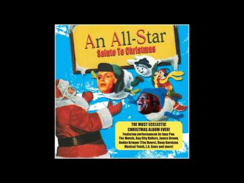 An All-Star Salute To Christmas - Blue Christmas (Jack Russell / Great White)