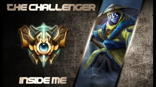 JAX vs GNAR -The Challenger Inside Me #333
