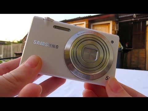 PERFECT VLOGGING CAMERA FOR UNDER $100 | UNBOXING + TEST FOOTAGE | GAMAC