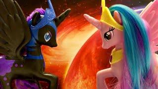 Gambar cover Sihirli Ponyler 5.Bölüm 🔥 || Ponylerin Maceraları