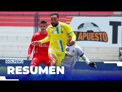 Cienciano Carlos Stein Goals And Highlights