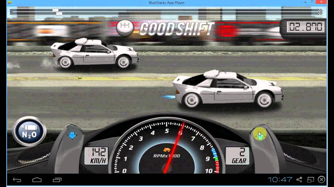 Drag Racing Ford Rs200 Evolution Level 7 Tune Almost World Record
