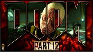 Lazarus   Doom (2016)   Let's Play Part 12 Blind   VOD