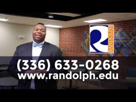 Randolph Community College   1 Stop Job Start Event