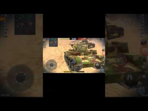 WOT Blitz - cél a T 150!
