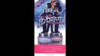 Hydrate America (2003)