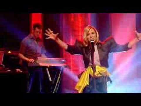 Róisín Murphy - You Know Me Better (Live)