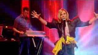 Róisín Murphy - You Know Me Better (Live)