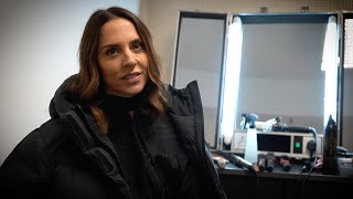 Melanie C - Who I Am [Behind The Scenes]
