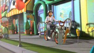 Where The Magic Begins - Disney Junior Asia