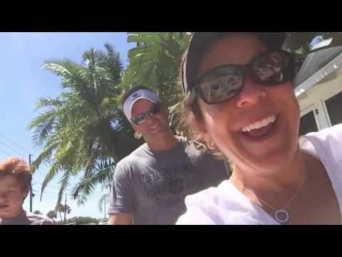 Indian Rocks Beach 2017