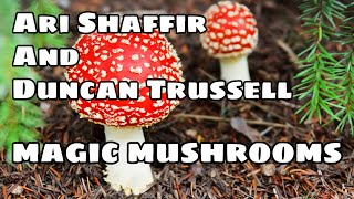 Duncan Trussell Talks About His Mushroom Trip From Ari Shaffir's Skeptic Tank #179