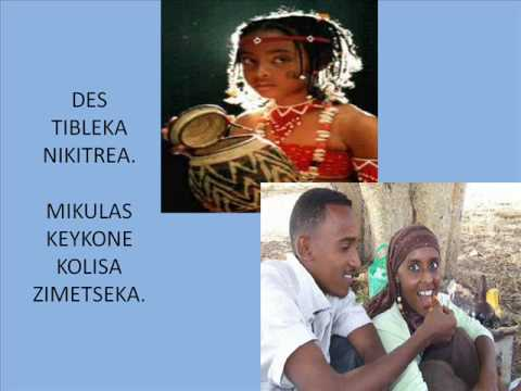 Eritrean Music 2015 Fenkil   FunnyCat TV