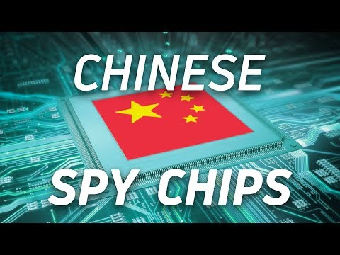 "Bloomberg Claims: ""Chinese Spy Chips On Apple & Amazon Servers"" - Nova 4 Leaks"