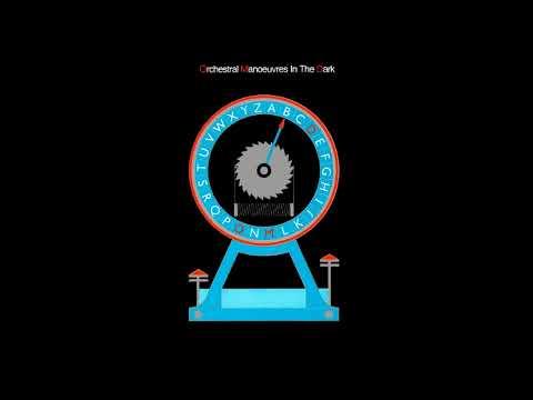 OMD - Telegraph (Instrumental cover)