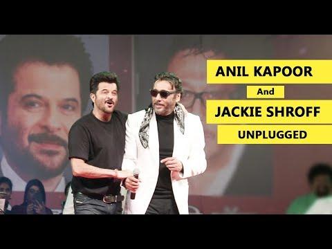 Anil Kapoor, Jackie