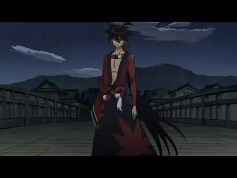 {AMV}Katanagatari - A Demons Fate