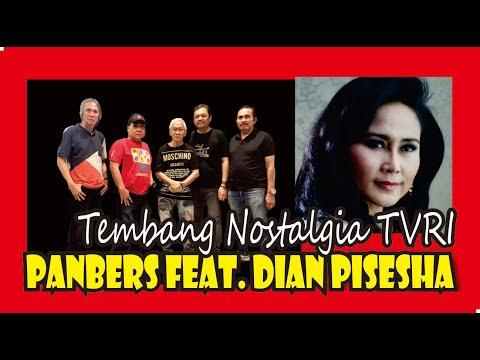Download lagu baru Panbers Feat Dian Pishesa, Pilu, TVRI gratis