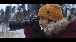 Introducing Nikon Talent - Eeva Mäkinen 'Beauty in the details'