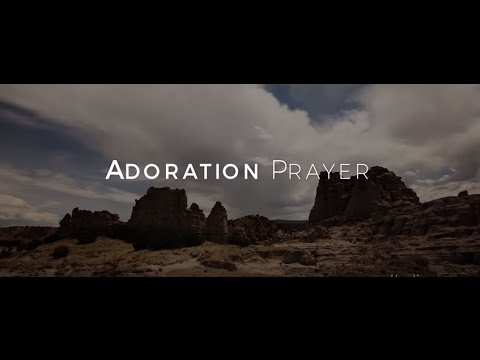 Adoration Prayer HD