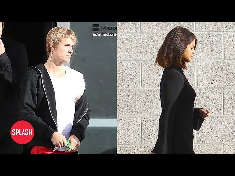 Justin Bieber and Selena Gomez Have Three Church Dates | Daily Celebrity News | Splash TV