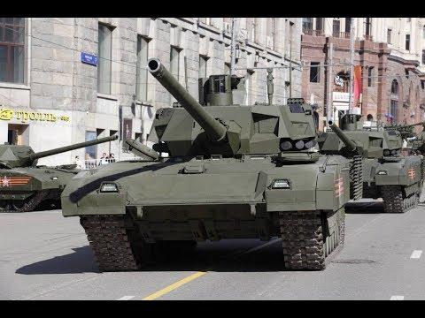 Нужна ли Армате 152 мм пушка? Орудие будущего - какой идеальный калибр для танка| Танк Т14 со 152 мм