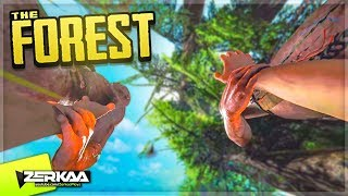 CAPTURED By Island Cannibals! (The Forest #3)
