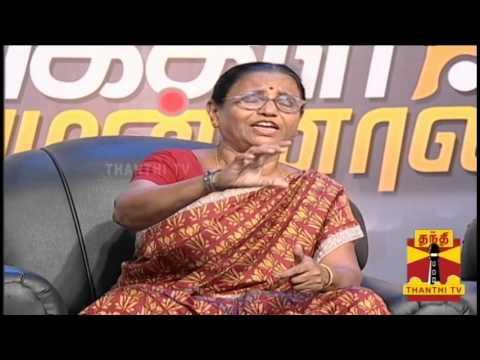 """MAKKAL MUNNAL : Debate On """"Ancient Tamils"""" SEG01 (22/06/2014) - Thanthi TV"""