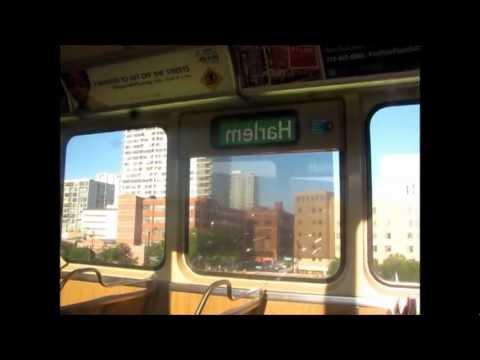 CTA Green Line: Unscheduled Express Run, 47th to Roosevelt, 09.06.11