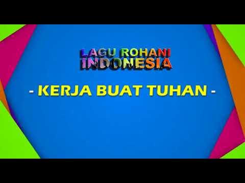 LAGU ROHANI INDONESIA LAGU ANAK SEKOLAH MINGGU PALING HITZ VOL 1