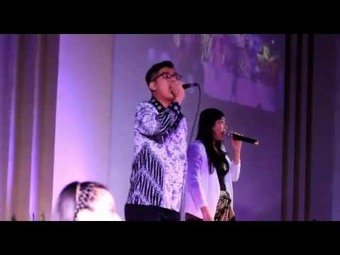 Mission and Culture Night GMI Bethlehem Palembang