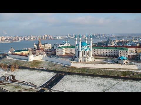 Торжественное мероприятие, посвященное старту Года 100-летия образования ТАССР