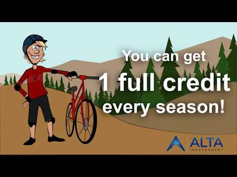 Alta Independent Bike Club