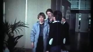 School Trip to Majorca, March 1985  Luokkaretki Mallorcalle