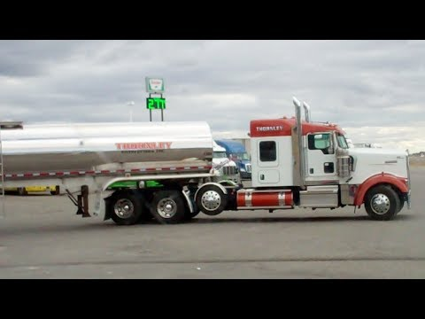 Clean Tanker