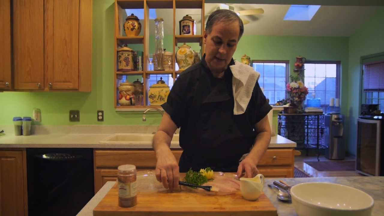 how to cook blackened cajun tilapia