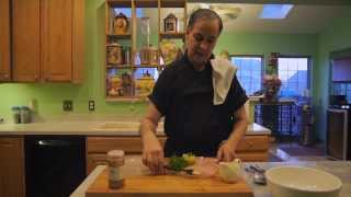 Blackened Tilapia Made With Pro Chef's Cajun Blackening Seasoning
