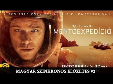 Mentőexpedíció  magyar szinkronos előzetes #2 letöltés