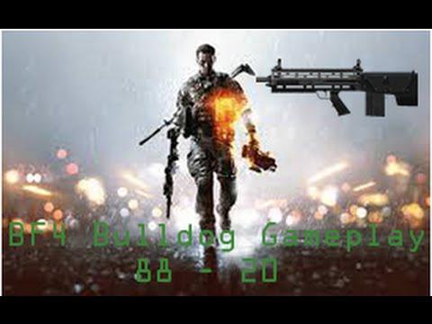 ▬▬ι═══════ﺤ [Battlefield 4] Playing on Operation Lucker!