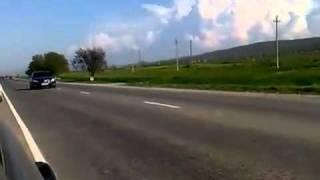 Кортеж Путина в Чечне, жесть смотреть всем(, 2011-11-27T20:21:50.000Z)