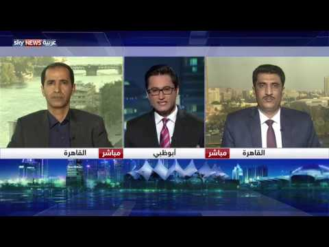 مشروع المتمردين الحوثيين تحت الحصار في مطار الحديدة