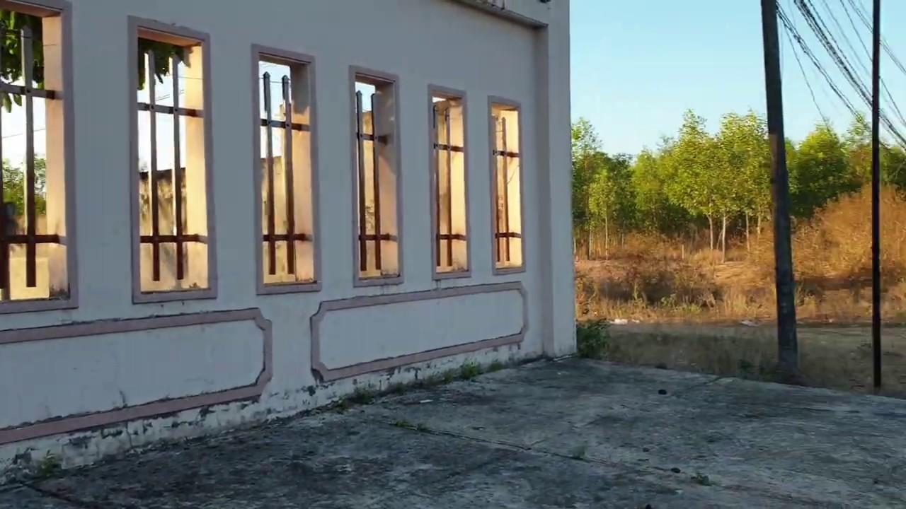 Bán biệt thự vườn xã Long Phước tp Bà Rịa dt 20×130 giá 5 tỷ