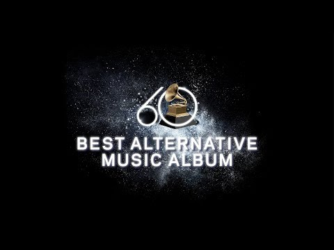 Best Alternative Music Album Nominees | 2018 GRAMMYs