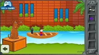 Viyash Boat Escape Walkthrough | Mirchi Escape Games