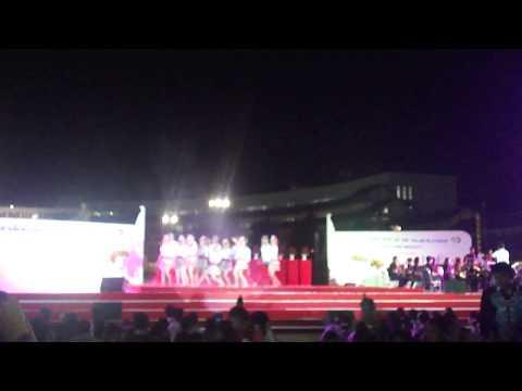 สานสัมพันธ์มิตรภาพไทย-ลาว ครั้งที่11 ณ มหาวิทยาลัยแม่ฟ้าหลวง