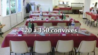 Camping Village De Roguennic 3 Etoiles - 29233 Cleder - Location de salle - Finistère 29
