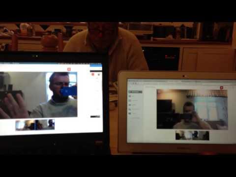 Side By Side Testing Google Talk Plugin