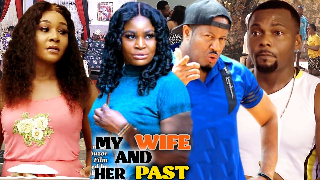 Download MY WIFE AND HER PAST 5&6 (NEW HIT MOVIE) -CHIZZY ALICHI & MIKE EZURONYE 2021 LATEST NIGERIAN MOVIE
