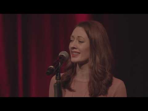 CAROLINE KAY sings 'Are You Playing With My Heart?' from 'Daniel and Laura Curtis LIVE'
