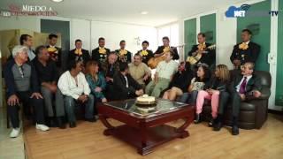 Repeat youtube video MI ABUELO PEDRO INFANTE FUE ANTONIO PEDRO ( LA VERDAD A LA LUZ)